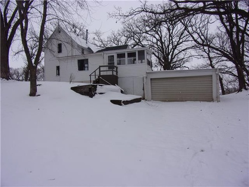 Photograph of 15322 745th Ave, Glenville, MN 56036
