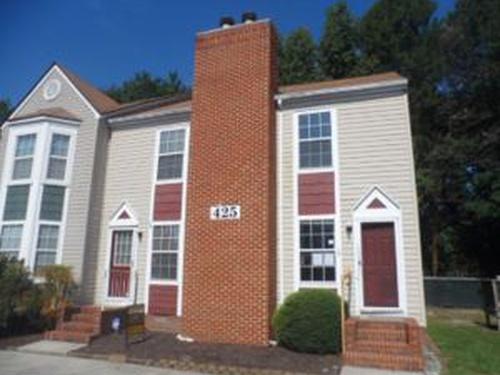 Photograph of 425 Lester Rd #1, Newport News, VA 23601