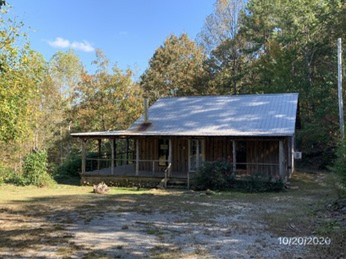 Photograph of 761 Old Arley Rd, Houston, AL 35572
