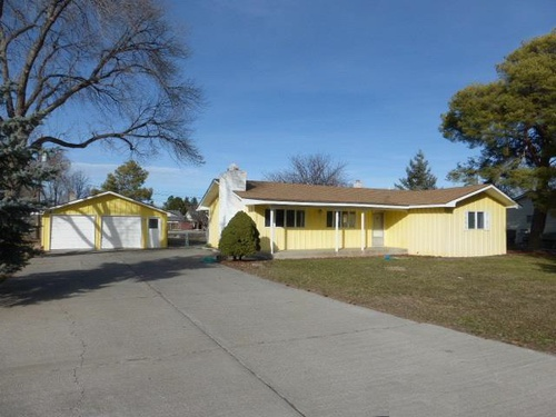 Photograph of 2115 Rancho Vista Dr, Twin Falls, ID 83301