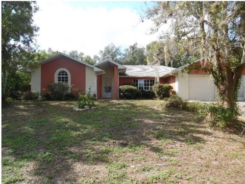 Photograph of 345 Hampshire Ave, Spring Hill, FL 34606