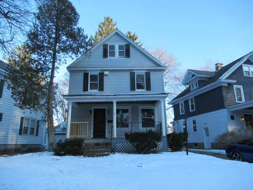 Photograph of 756 Central Pkwy, Schenectady, NY 12309