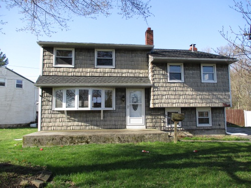 Photograph of 11 Paterson Ave, Pennsville, NJ 08070