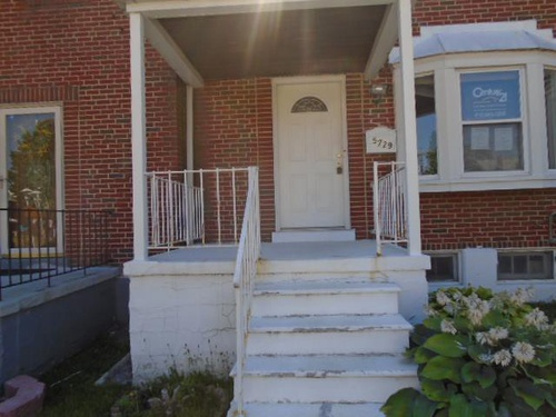 Photograph of 5729 Willowton Ave, Baltimore, MD 21239