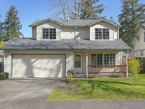 Photograph of 7429 SE Martins St, Portland, OR 97206