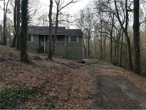 Photograph of 210 Smith Road, Thomaston, GA 30286