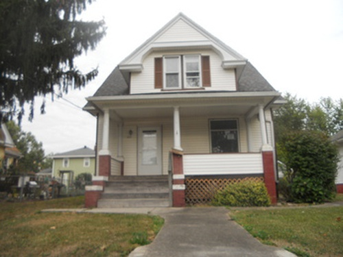Photograph of 277 Walnut Ave, Galesburg, IL 61401