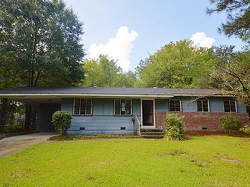 Photograph of 2961 Sheila Drive, Jackson, MS 39209