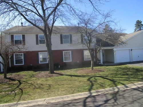 Photograph of 675 Greenfield Ct Unit D2, Bartlett, IL 60103