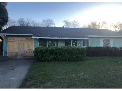 Photograph of 4013 Miller Ave, Fort Worth, TX 76119