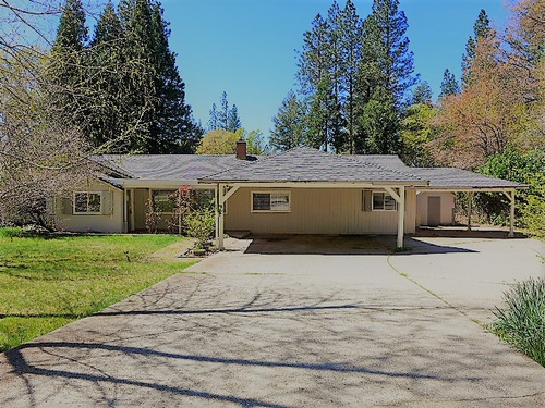 Photograph of 11148 Glen Meadow Dr, Grass Valley, CA 95945