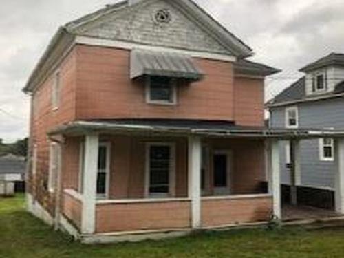 Photograph of 216 Harrison St, Clarksburg, WV 26301