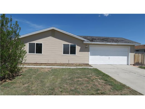 Photograph of 994 77th Street E, Ely, NV 89301