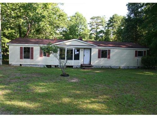 Photograph of 162 Plantation Blvd, Georgetown, GA 39854