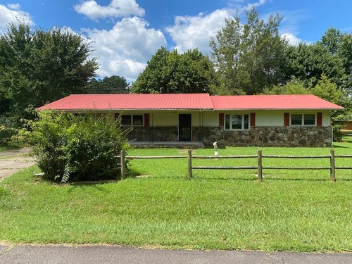 Photograph of 2326 Murray Ln, Heber Springs, AR 72543