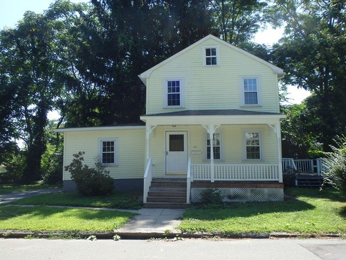 Photograph of 87 North Cliff St, Norwich, CT 06360