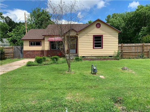 Photograph of 4300 Mussett Rd, Fort Smith, AR 72904