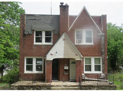 Photograph of 5622 Stonington Ave, Baltimore, MD 21207