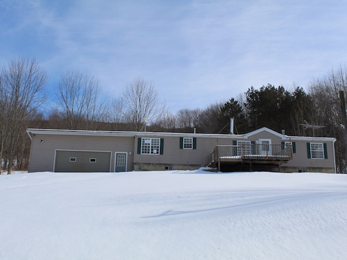 Photograph of 11332 County Road 16, Dalton, NY 14836