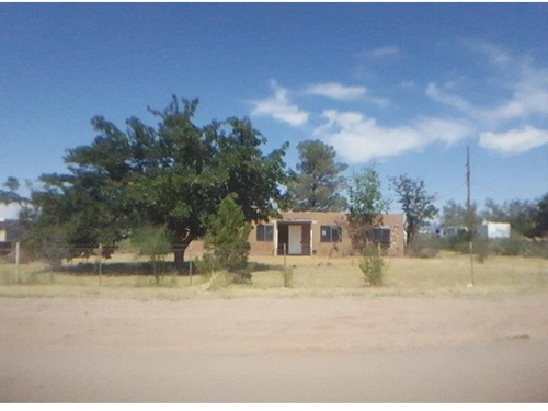 Photograph of 9541 Longhorn Drive, Las Cruces, NM 88012