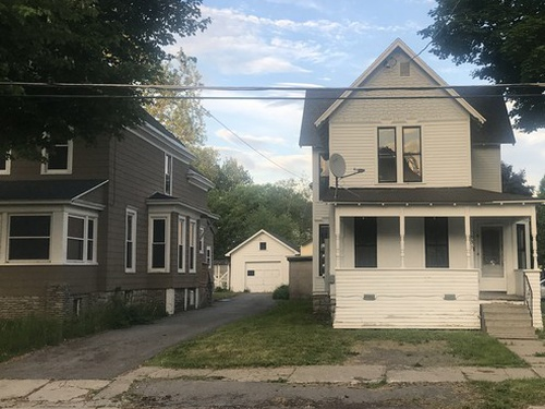 Photograph of 303 Winslow Street, Watertown, NY 13601