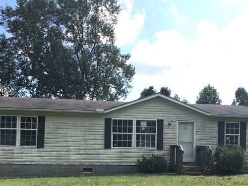 Photograph of 168 Private Drive 1321, Chesapeake, OH 45619