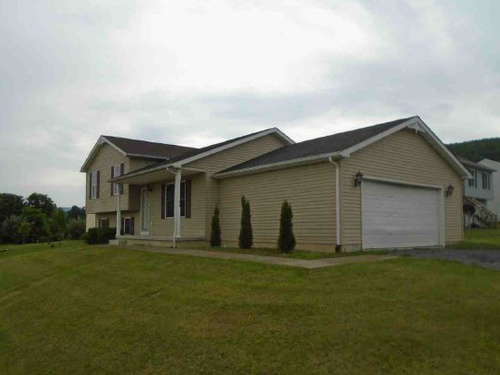 Photograph of 104 Mulberry Lane, Wardensville, WV 26851