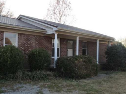 Photograph of 5637 Woodville Rd, Kevil, KY 42053
