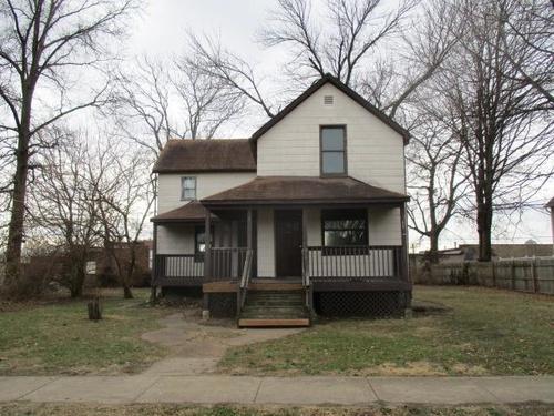 Photograph of 6606 Chamberlain Ave, Saint Louis, MO 63130
