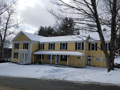 Photograph of 306 Zoar Road, Rowe, MA 01367