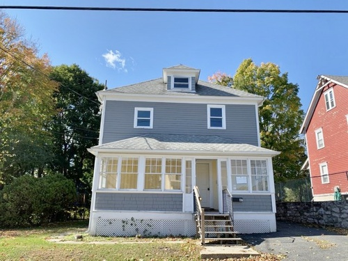 Photograph of 47 Lenox Ave, Pittsfield, MA 01201