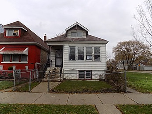 Photograph of 7155 S Wood St, Chicago, IL 60636