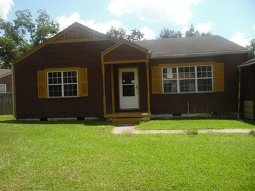 Photograph of 163 Mt Carmel Dr, Natchez, MS 39120