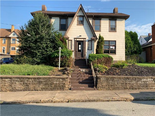 Photograph of 321 East 8th Ave, Tarentum, PA 15084