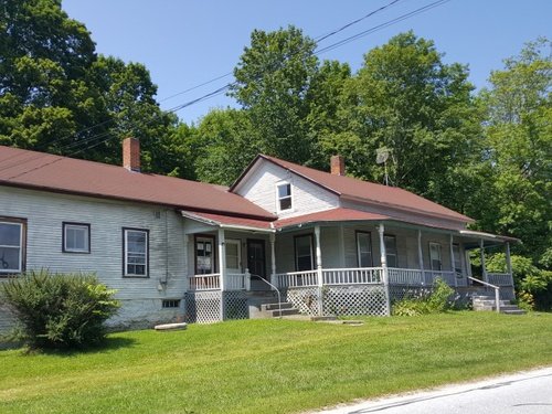 Photograph of 2371 W Creek Rd, Florence, VT 05744