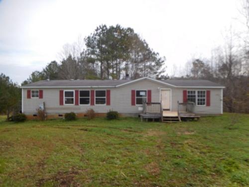 Photograph of 4011 Oak Tree Rd, Asheboro, NC 27205