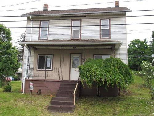 Photograph of 3445 Graham Ave, Windber, PA 15963