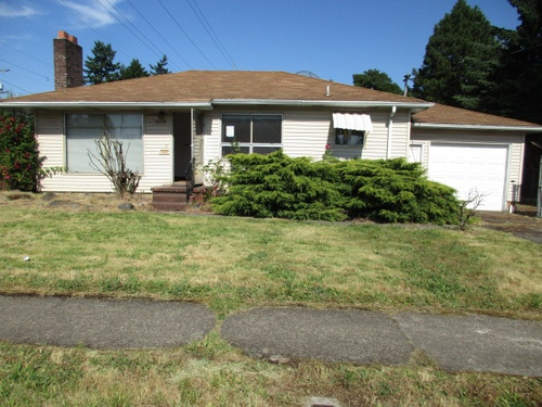 Photograph of 4510 SE 99th Ave, Portland, OR 97266