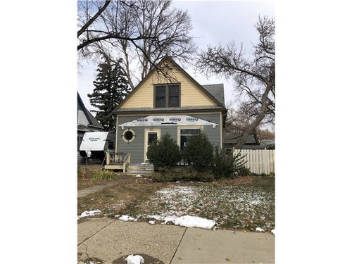 Photograph of 204 6th Ave NW, Mandan, ND 58554