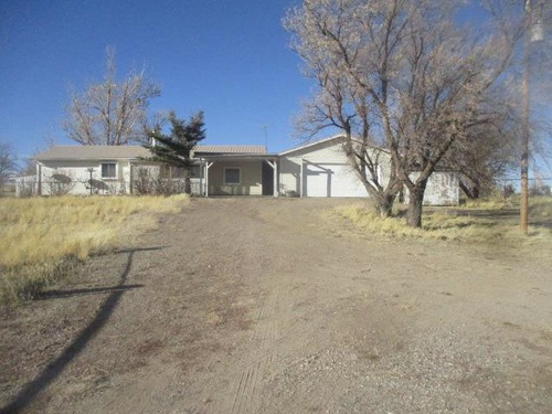 Photograph of 83 N Monkey Rd, Glenrock, WY 82637