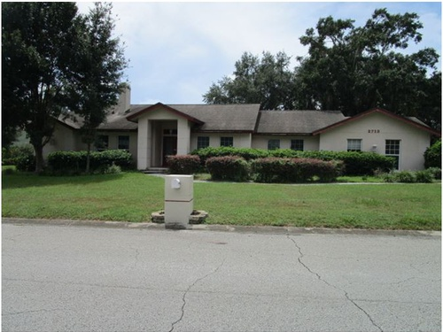Photograph of 2713s Fairway Dr, Plant City, FL 33566