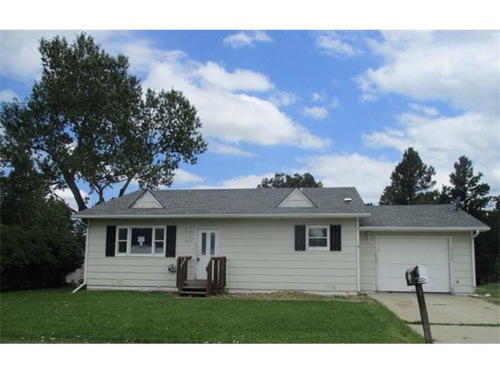 Photograph of 2626 Moose Dr, Sturgis, SD 57785