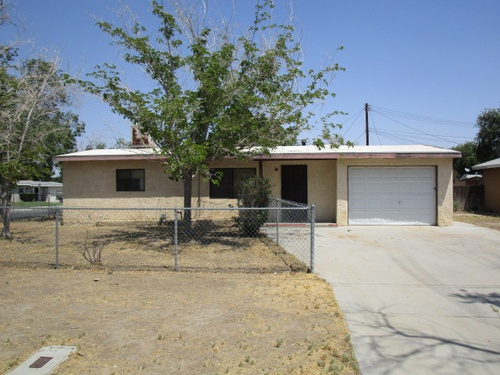 Photograph of 1145 W Norberry St, Lancaster, CA 93534