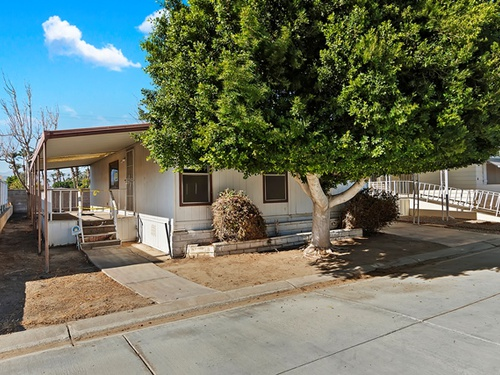 Photograph of 46618 Madison St Space 3, Indio, CA 92201