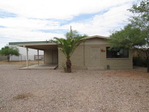 Photograph of 11733 W Watz Place, Marana, AZ 85653