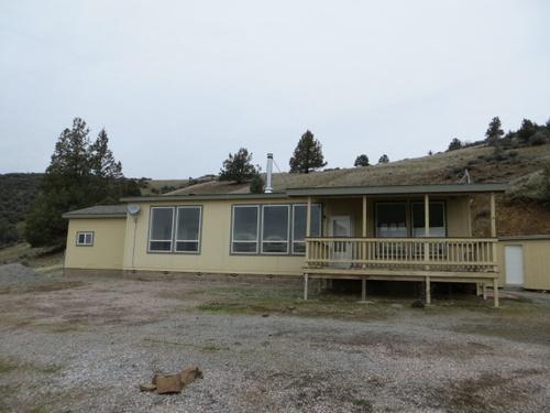 Photograph of 12609 Blue Heron Pl, Hornbrook, CA 96044