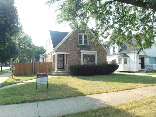 Photograph of 4101 N 39th St, Milwaukee, WI 53216