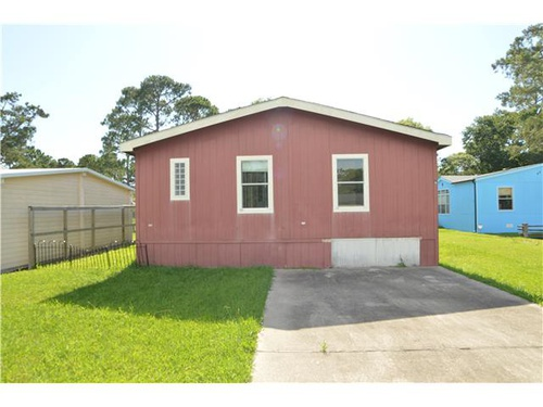 Photograph of 5004 Pine St, Seabrook, TX 77586