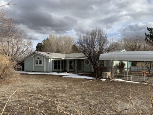 Photograph of 902 Camino Road, Bloomfield, NM 87413
