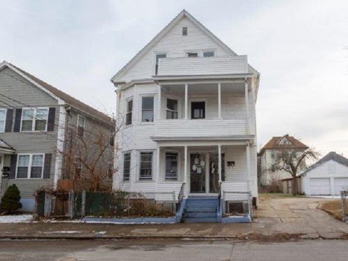 Photograph of 118 Progress Ave, Providence, RI 02909